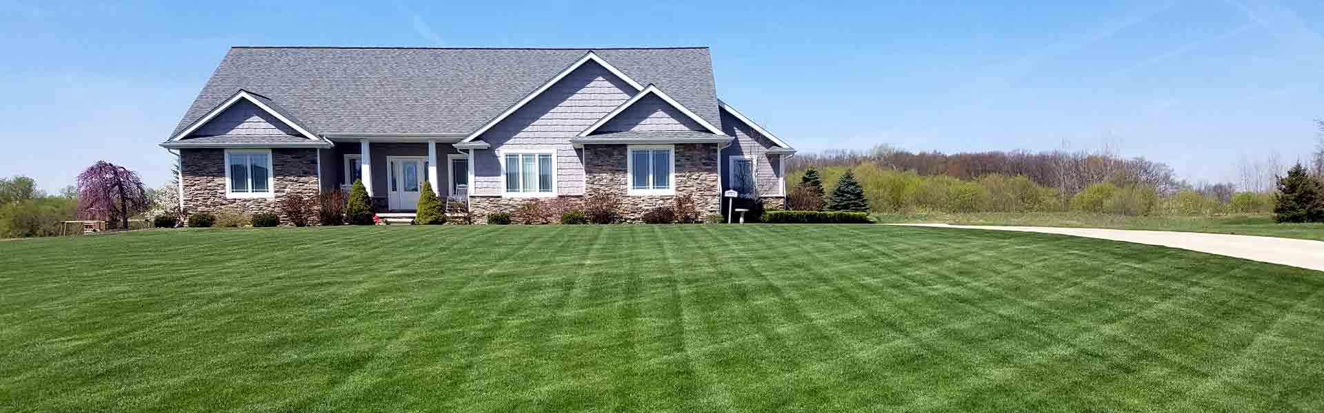 Michigan Lawn & Turf Care